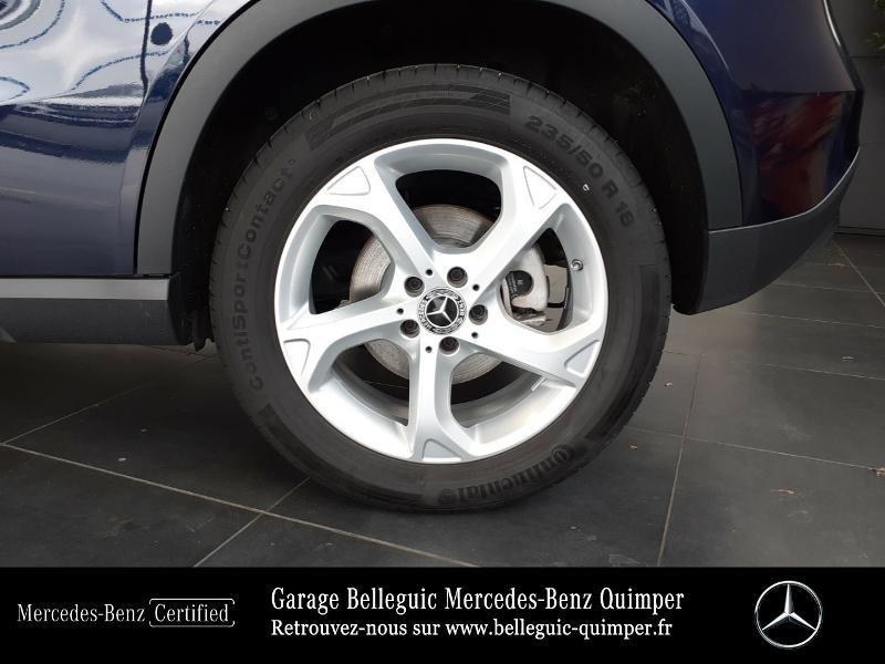 Photo 16 de l'offre de MERCEDES-BENZ Classe GLA 180 d Sensation 7G-DCT à 25889€ chez Garage Belleguic - Mercedes-Benz Quimper