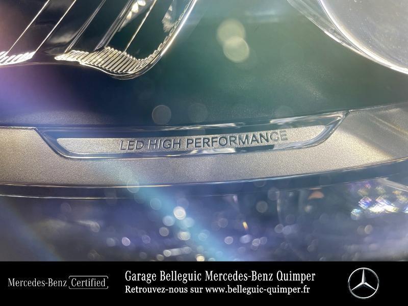 Photo 30 de l'offre de MERCEDES-BENZ Classe C Break 180 d Executive 7G-Tronic Plus à 25390€ chez Garage Belleguic - Mercedes-Benz Quimper