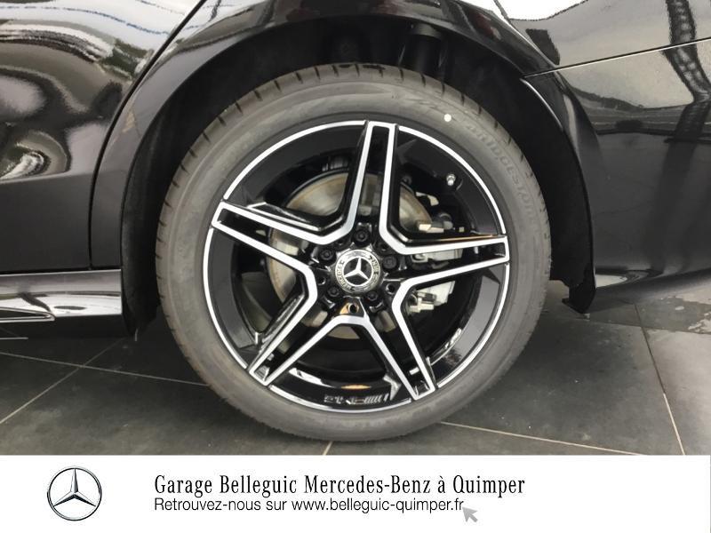 Photo 14 de l'offre de MERCEDES-BENZ Classe C 300 de 194+122ch AMG Line 9G-Tronic à 48900€ chez Garage Belleguic - Mercedes-Benz Quimper