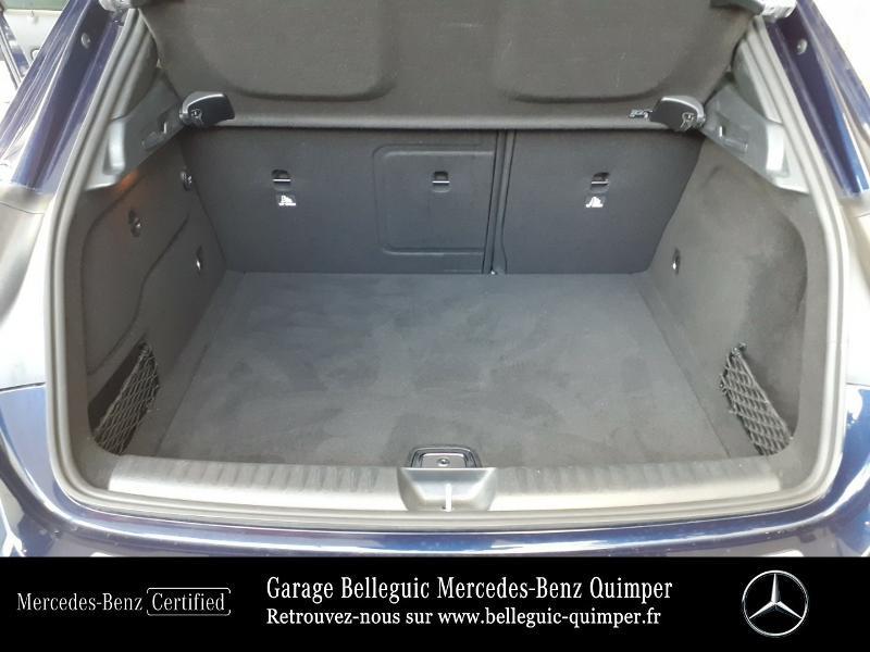 Photo 12 de l'offre de MERCEDES-BENZ Classe GLA 180 d Sensation 7G-DCT à 25889€ chez Garage Belleguic - Mercedes-Benz Quimper
