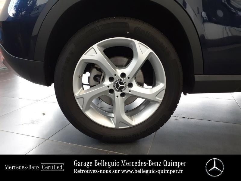 Photo 13 de l'offre de MERCEDES-BENZ Classe GLA 180 d Sensation 7G-DCT à 25889€ chez Garage Belleguic - Mercedes-Benz Quimper