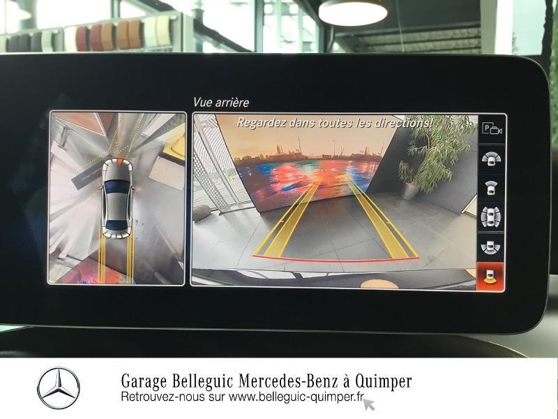 Photo 17 de l'offre de MERCEDES-BENZ Classe C 300 de 194+122ch AMG Line 9G-Tronic à 48900€ chez Garage Belleguic - Mercedes-Benz Quimper