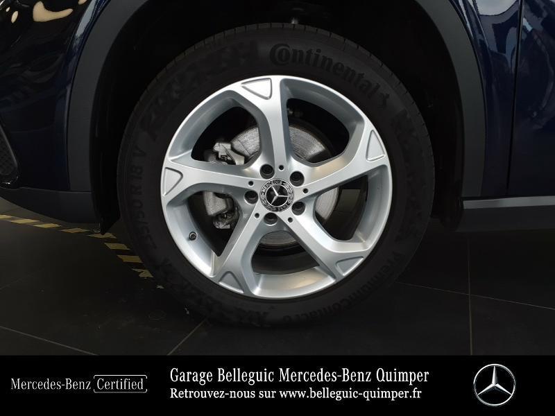 Photo 15 de l'offre de MERCEDES-BENZ Classe GLA 180 d Sensation 7G-DCT à 25889€ chez Garage Belleguic - Mercedes-Benz Quimper