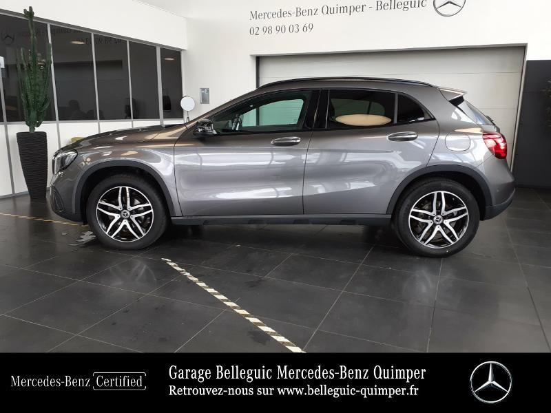 Photo 2 de l'offre de MERCEDES-BENZ Classe GLA 180 d Inspiration 7G-DCT à 24890€ chez Garage Belleguic - Mercedes-Benz Quimper