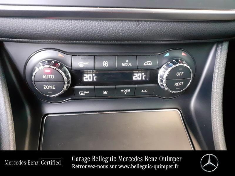 Photo 29 de l'offre de MERCEDES-BENZ Classe GLA 180 d Inspiration 7G-DCT à 24890€ chez Garage Belleguic - Mercedes-Benz Quimper