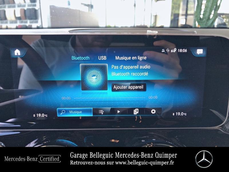 Photo 19 de l'offre de MERCEDES-BENZ GLB 200d 150ch AMG Line 8G DCT à 45889€ chez Garage Belleguic - Mercedes-Benz Quimper