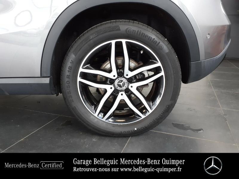 Photo 16 de l'offre de MERCEDES-BENZ Classe GLA 180 d Inspiration 7G-DCT à 24890€ chez Garage Belleguic - Mercedes-Benz Quimper