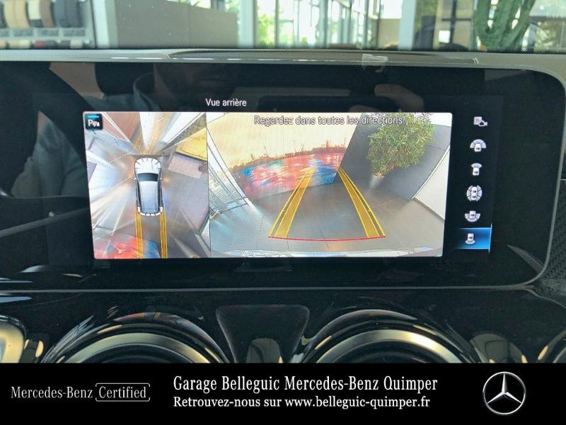 Photo 24 de l'offre de MERCEDES-BENZ GLB 200d 150ch AMG Line 8G DCT à 45889€ chez Garage Belleguic - Mercedes-Benz Quimper