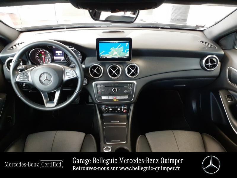 Photo 6 de l'offre de MERCEDES-BENZ Classe GLA 180 d Inspiration 7G-DCT à 24890€ chez Garage Belleguic - Mercedes-Benz Quimper