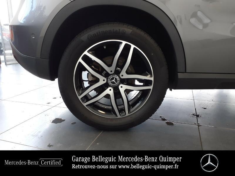 Photo 13 de l'offre de MERCEDES-BENZ Classe GLA 180 d Inspiration 7G-DCT à 24890€ chez Garage Belleguic - Mercedes-Benz Quimper