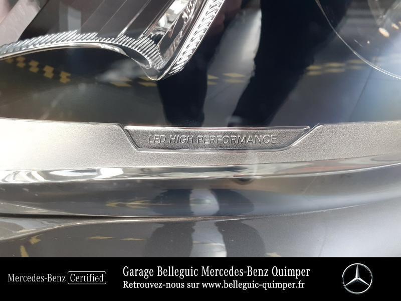 Photo 30 de l'offre de MERCEDES-BENZ Classe GLA 180 d Inspiration 7G-DCT à 24890€ chez Garage Belleguic - Mercedes-Benz Quimper