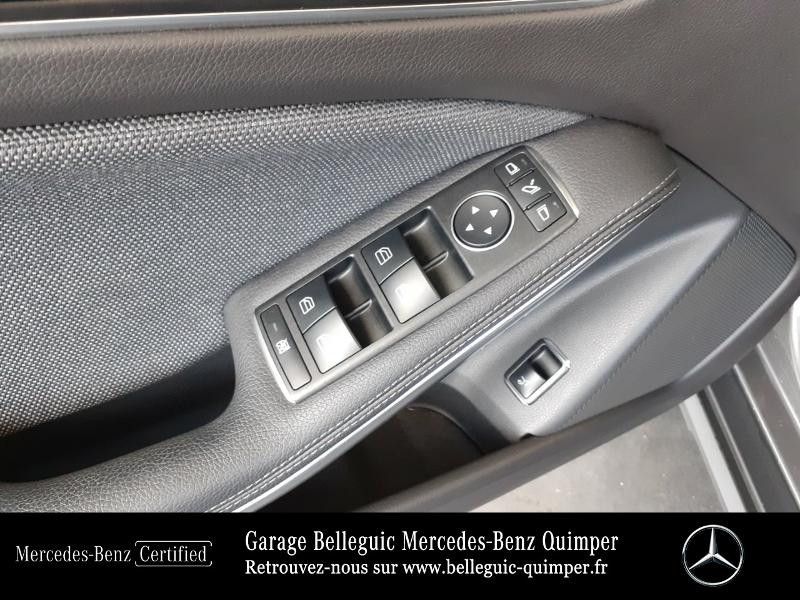 Photo 19 de l'offre de MERCEDES-BENZ Classe GLA 180 d Inspiration 7G-DCT à 24890€ chez Garage Belleguic - Mercedes-Benz Quimper