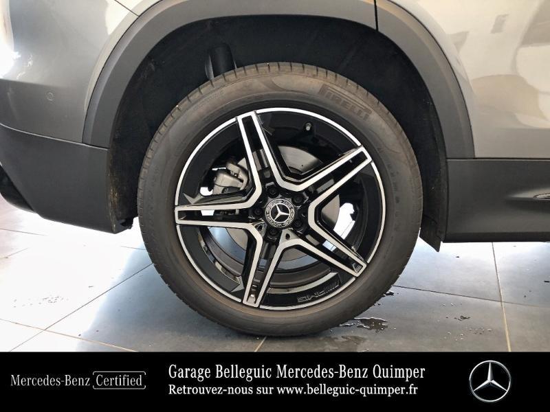 Photo 16 de l'offre de MERCEDES-BENZ GLB 200d 150ch AMG Line 8G DCT à 45889€ chez Garage Belleguic - Mercedes-Benz Quimper