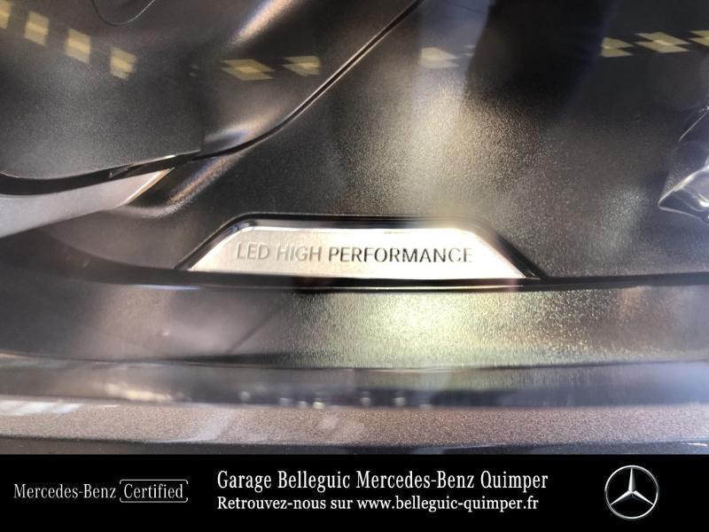 Photo 26 de l'offre de MERCEDES-BENZ GLB 200d 150ch AMG Line 8G DCT à 45889€ chez Garage Belleguic - Mercedes-Benz Quimper