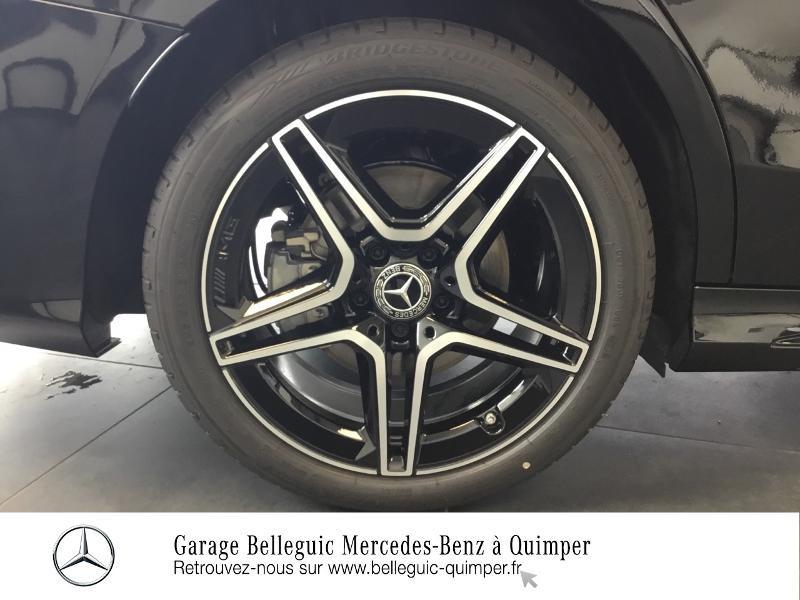 Photo 15 de l'offre de MERCEDES-BENZ Classe C 300 de 194+122ch AMG Line 9G-Tronic à 48900€ chez Garage Belleguic - Mercedes-Benz Quimper