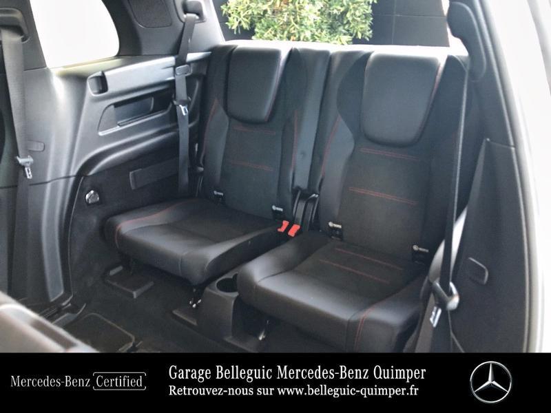 Photo 27 de l'offre de MERCEDES-BENZ GLB 200d 150ch AMG Line 8G DCT à 45889€ chez Garage Belleguic - Mercedes-Benz Quimper
