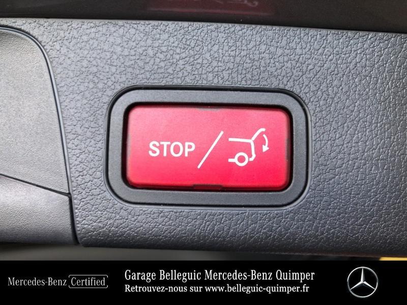 Photo 29 de l'offre de MERCEDES-BENZ GLB 200d 150ch AMG Line 8G DCT à 45889€ chez Garage Belleguic - Mercedes-Benz Quimper