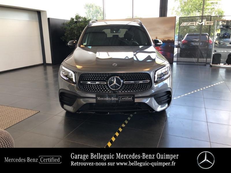 Photo 5 de l'offre de MERCEDES-BENZ GLB 200d 150ch AMG Line 8G DCT à 45889€ chez Garage Belleguic - Mercedes-Benz Quimper