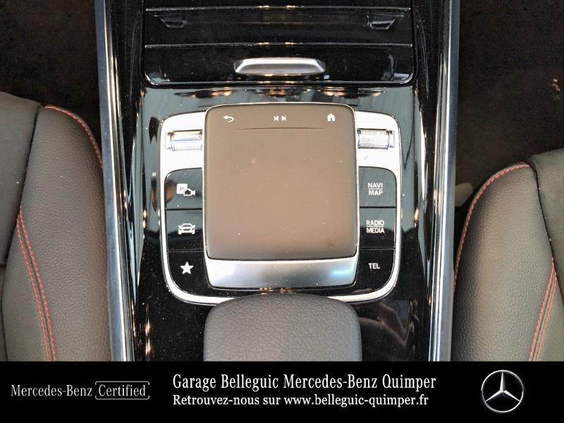 Photo 10 de l'offre de MERCEDES-BENZ GLB 200d 150ch AMG Line 8G DCT à 45889€ chez Garage Belleguic - Mercedes-Benz Quimper