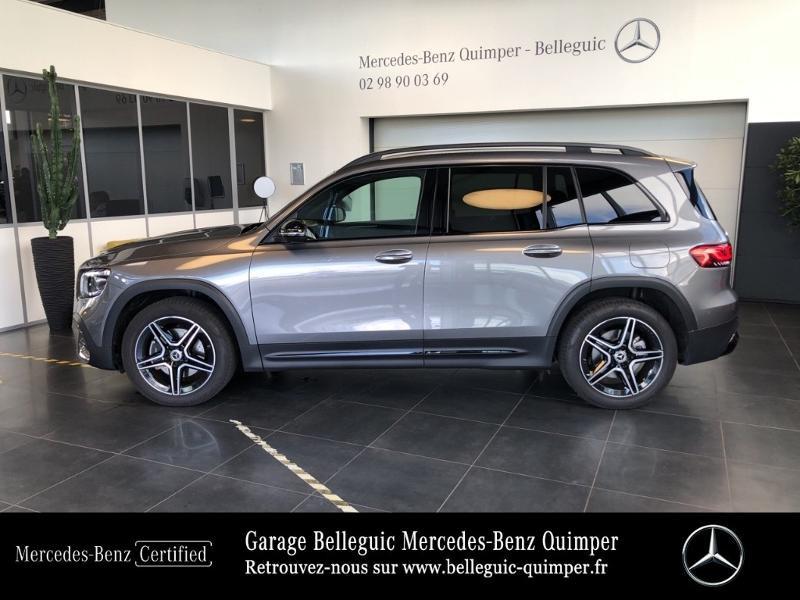 Photo 2 de l'offre de MERCEDES-BENZ GLB 200d 150ch AMG Line 8G DCT à 45889€ chez Garage Belleguic - Mercedes-Benz Quimper