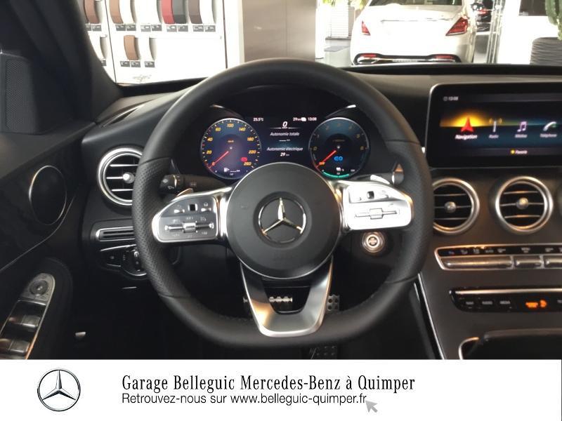 Photo 7 de l'offre de MERCEDES-BENZ Classe C 300 de 194+122ch AMG Line 9G-Tronic à 48900€ chez Garage Belleguic - Mercedes-Benz Quimper