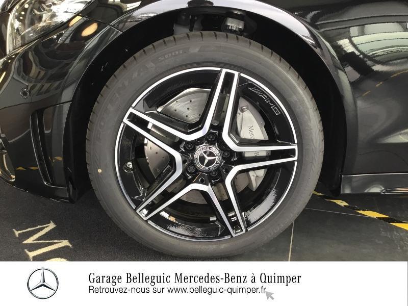 Photo 13 de l'offre de MERCEDES-BENZ Classe C 300 de 194+122ch AMG Line 9G-Tronic à 48900€ chez Garage Belleguic - Mercedes-Benz Quimper
