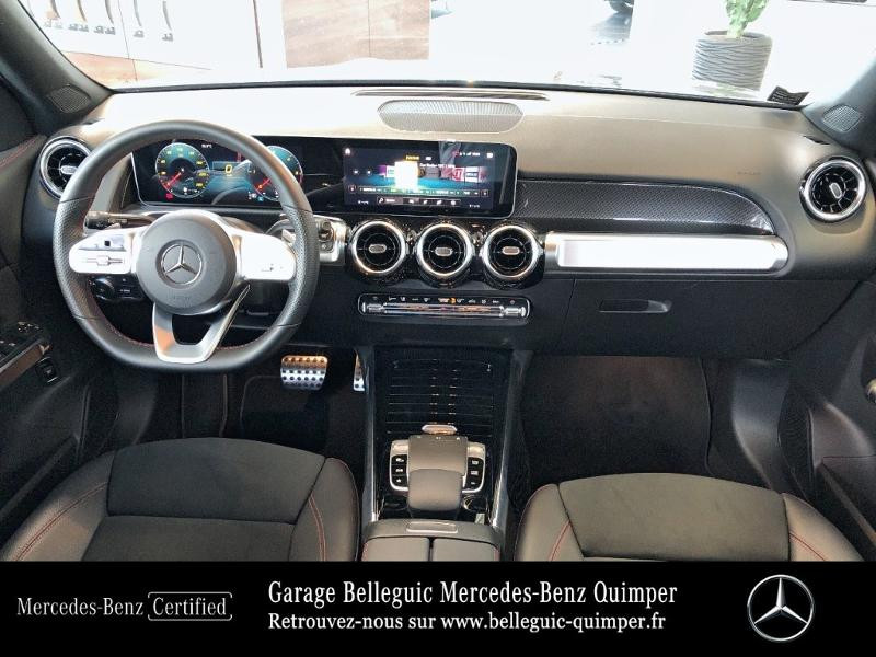 Photo 6 de l'offre de MERCEDES-BENZ GLB 200d 150ch AMG Line 8G DCT à 45889€ chez Garage Belleguic - Mercedes-Benz Quimper