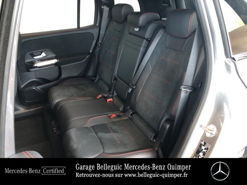 Photo 11 de l'offre de MERCEDES-BENZ GLB 200d 150ch AMG Line 8G DCT à 45889€ chez Garage Belleguic - Mercedes-Benz Quimper