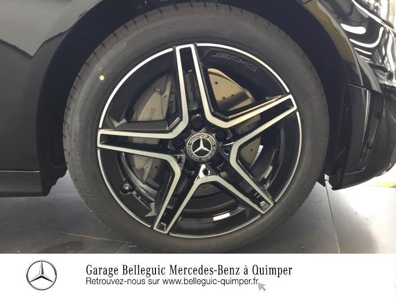 Photo 16 de l'offre de MERCEDES-BENZ Classe C 300 de 194+122ch AMG Line 9G-Tronic à 48900€ chez Garage Belleguic - Mercedes-Benz Quimper