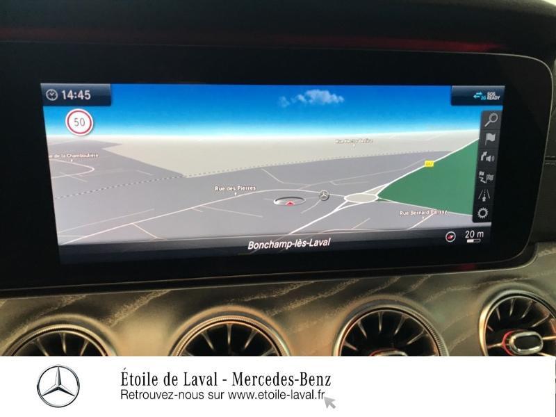 Photo 26 de l'offre de MERCEDES-BENZ Classe CLS 400 d 340ch AMG Line+ 4Matic 9G-Tronic Euro6d-T à 73890€ chez Etoile de Laval – Mercedes-Benz Laval