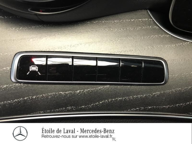 Photo 21 de l'offre de MERCEDES-BENZ Classe CLS 400 d 340ch AMG Line+ 4Matic 9G-Tronic Euro6d-T à 73890€ chez Etoile de Laval – Mercedes-Benz Laval