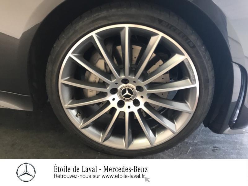 Photo 15 de l'offre de MERCEDES-BENZ Classe CLS 400 d 340ch AMG Line+ 4Matic 9G-Tronic Euro6d-T à 73890€ chez Etoile de Laval – Mercedes-Benz Laval