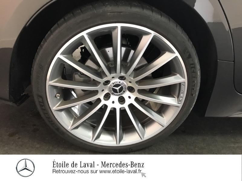 Photo 16 de l'offre de MERCEDES-BENZ Classe CLS 400 d 340ch AMG Line+ 4Matic 9G-Tronic Euro6d-T à 73890€ chez Etoile de Laval – Mercedes-Benz Laval