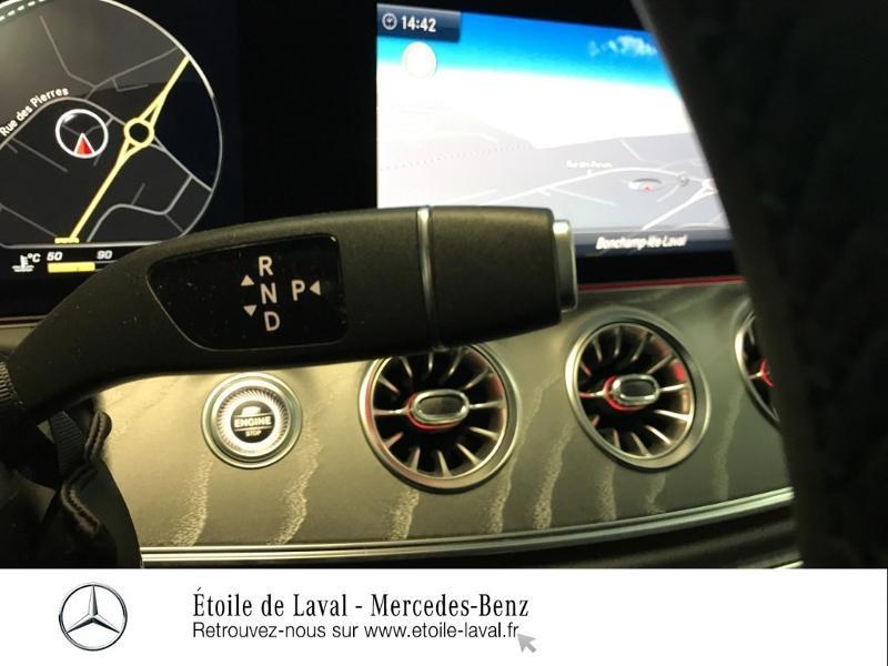 Photo 10 de l'offre de MERCEDES-BENZ Classe CLS 400 d 340ch AMG Line+ 4Matic 9G-Tronic Euro6d-T à 73890€ chez Etoile de Laval – Mercedes-Benz Laval