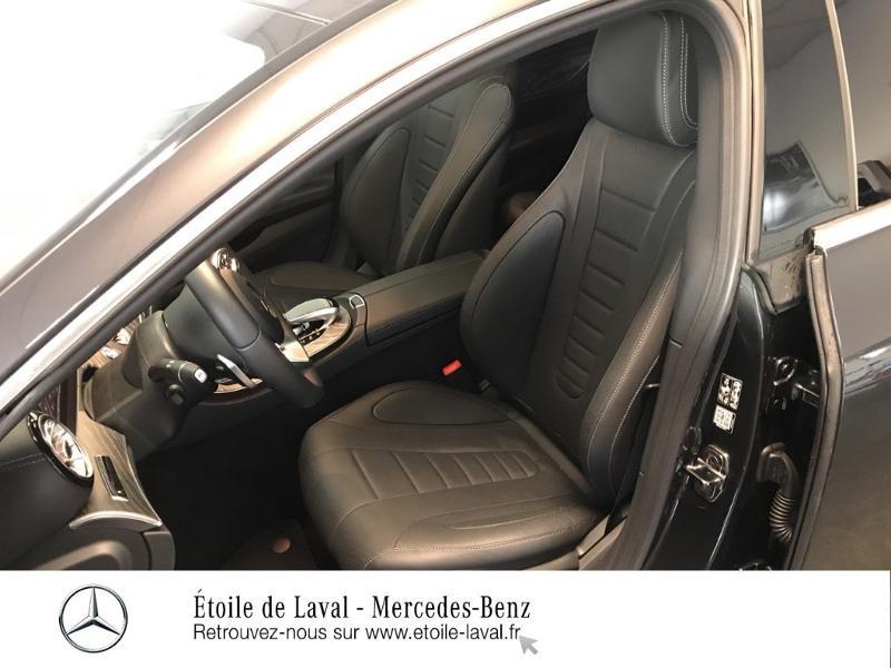 Photo 5 de l'offre de MERCEDES-BENZ Classe CLS 400 d 340ch AMG Line+ 4Matic 9G-Tronic Euro6d-T à 73890€ chez Etoile de Laval – Mercedes-Benz Laval