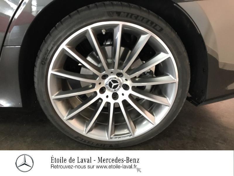Photo 13 de l'offre de MERCEDES-BENZ Classe CLS 400 d 340ch AMG Line+ 4Matic 9G-Tronic Euro6d-T à 73890€ chez Etoile de Laval – Mercedes-Benz Laval