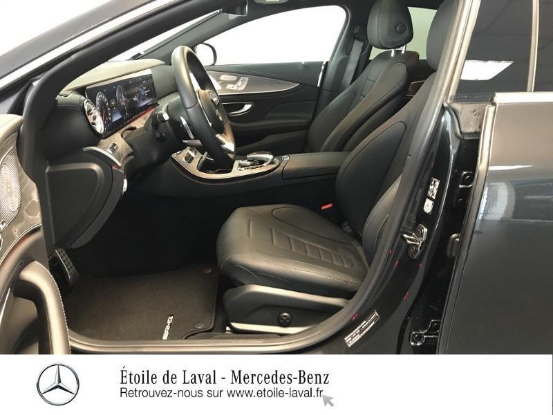 Photo 4 de l'offre de MERCEDES-BENZ Classe CLS 400 d 340ch AMG Line+ 4Matic 9G-Tronic Euro6d-T à 73890€ chez Etoile de Laval – Mercedes-Benz Laval