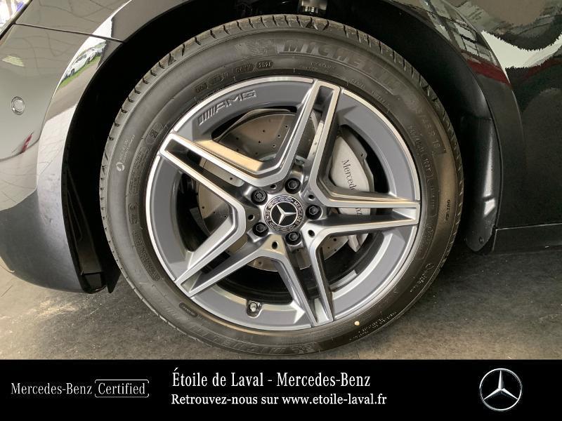 Photo 14 de l'offre de MERCEDES-BENZ Classe E 220 d 194ch AMG Line 9G-Tronic Euro6d-T-EVAP-ISC à 58490€ chez Etoile de Laval – Mercedes-Benz Laval