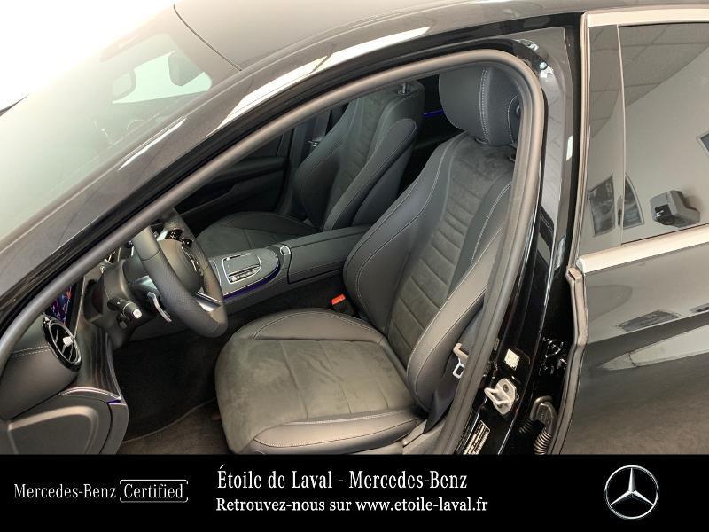Photo 4 de l'offre de MERCEDES-BENZ Classe E 220 d 194ch AMG Line 9G-Tronic Euro6d-T-EVAP-ISC à 58490€ chez Etoile de Laval – Mercedes-Benz Laval
