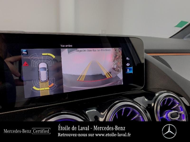 Photo 25 de l'offre de MERCEDES-BENZ Classe B 180d 116ch AMG Line Edition 7G-DCT à 36590€ chez Etoile de Laval – Mercedes-Benz Laval