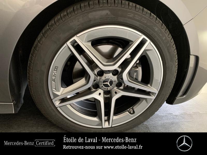 Photo 15 de l'offre de MERCEDES-BENZ Classe B 180d 116ch AMG Line Edition 7G-DCT à 36590€ chez Etoile de Laval – Mercedes-Benz Laval