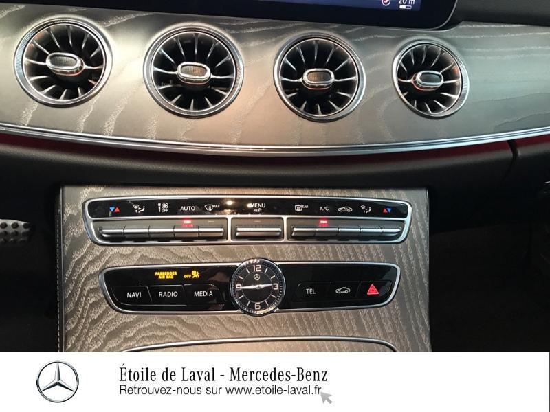 Photo 25 de l'offre de MERCEDES-BENZ Classe CLS 400 d 340ch AMG Line+ 4Matic 9G-Tronic Euro6d-T à 73890€ chez Etoile de Laval – Mercedes-Benz Laval