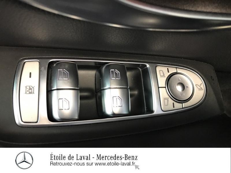 Photo 19 de l'offre de MERCEDES-BENZ Classe CLS 400 d 340ch AMG Line+ 4Matic 9G-Tronic Euro6d-T à 73890€ chez Etoile de Laval – Mercedes-Benz Laval