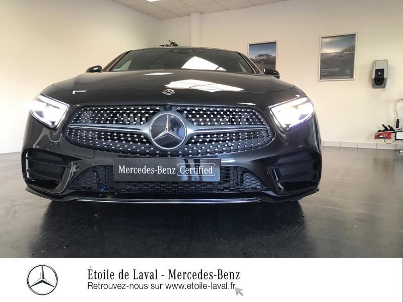 Photo 30 de l'offre de MERCEDES-BENZ Classe CLS 400 d 340ch AMG Line+ 4Matic 9G-Tronic Euro6d-T à 73890€ chez Etoile de Laval – Mercedes-Benz Laval