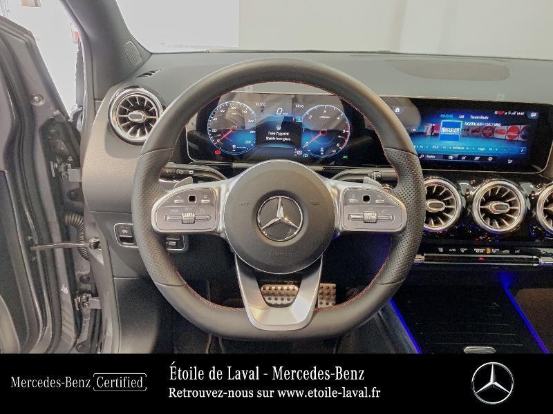 Photo 7 de l'offre de MERCEDES-BENZ Classe B 180d 116ch AMG Line Edition 7G-DCT à 36590€ chez Etoile de Laval – Mercedes-Benz Laval