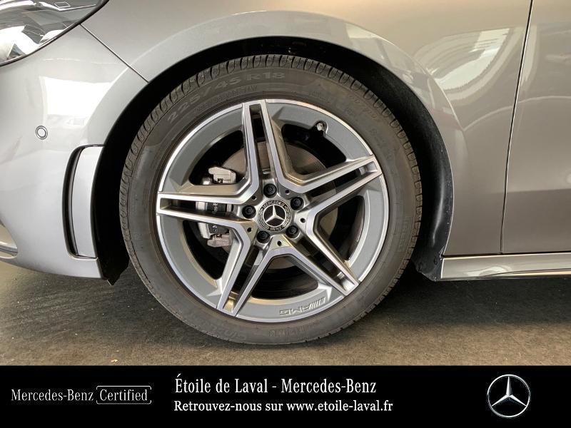 Photo 14 de l'offre de MERCEDES-BENZ Classe B 180d 116ch AMG Line Edition 7G-DCT à 36590€ chez Etoile de Laval – Mercedes-Benz Laval