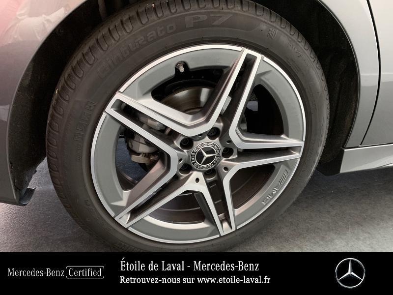 Photo 16 de l'offre de MERCEDES-BENZ Classe B 180d 116ch AMG Line Edition 7G-DCT à 36590€ chez Etoile de Laval – Mercedes-Benz Laval
