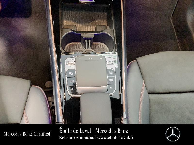 Photo 23 de l'offre de MERCEDES-BENZ Classe B 180d 116ch AMG Line Edition 7G-DCT à 36590€ chez Etoile de Laval – Mercedes-Benz Laval
