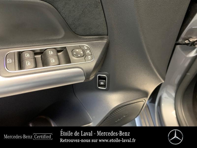 Photo 18 de l'offre de MERCEDES-BENZ Classe B 180d 116ch AMG Line Edition 7G-DCT à 36590€ chez Etoile de Laval – Mercedes-Benz Laval