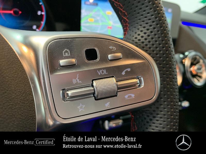 Photo 22 de l'offre de MERCEDES-BENZ Classe B 180d 116ch AMG Line Edition 7G-DCT à 36590€ chez Etoile de Laval – Mercedes-Benz Laval